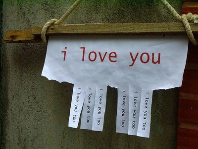 I love you quote of the day