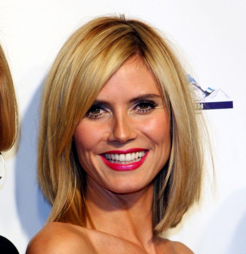 Shoulder-Length-haircuts